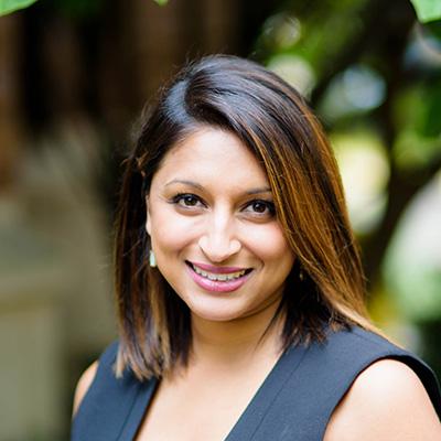 Malini Patel